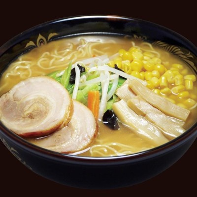 【乾麺】比内地鶏ラーメン<6食>