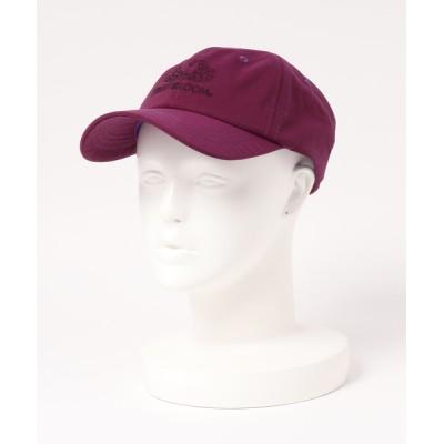 FRUIT OF THE LOOM / ONIBEGIE LOW CAP WOMEN 帽子 > キャップ