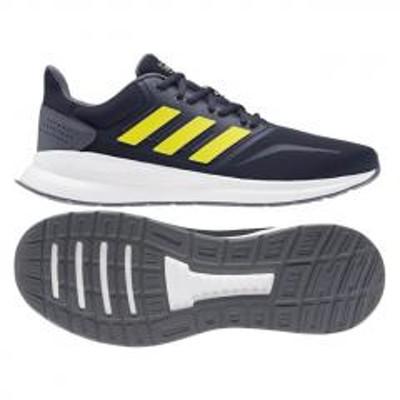 adidas(アディダス)ランニングシューズ メンズ アディダス adidas ファルコンラン M FALCONRUN M ジョギング トレーニング 男性用 スポーツシューズ カジュアル スニーカー ウォーキング 運動 靴/FALCONRUNM-