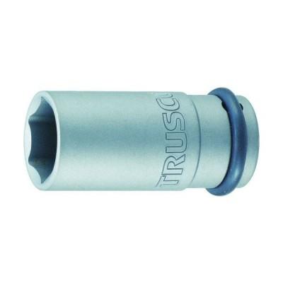 TRUSCO インパクト用ロングソケット(差込角9.5)対辺17mm 1個