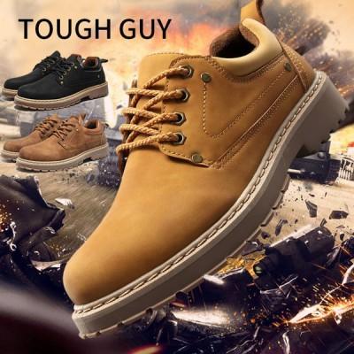 靴 メンズ ビジネス シューズ スニーカー ウォーキング PU レザー 革靴 男性 おしゃれ カジュアル 疲れない おすすめ 通気性 通勤 通学 ブラック 送料無料