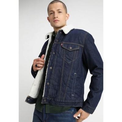 リーバイス ジャケット&ブルゾン メンズ アウター TYPE TRUCKER - Summer jacket - rockridge
