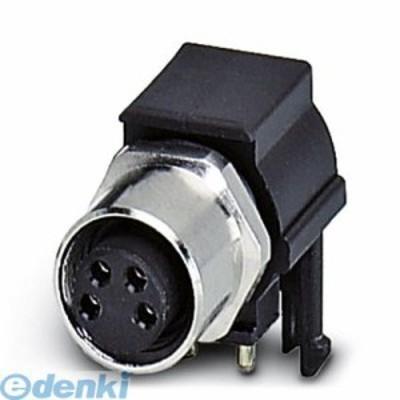 フェニックスコンタクト [SACC-DSIV-M8FS-4CON-L90] 【20個入】 筐体取付コネクタ - SACC-DSIV-M 8FS-4CON-L 90 - 1526169