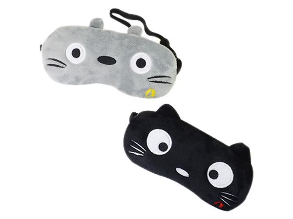 KawaDenki~香薰熱敷眼罩(控溫定時版)1入 款式可選 送冰敷片x1【D020942】