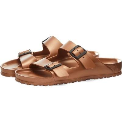 ビルケンシュトック Birkenstock メンズ サンダル シューズ・靴 arizona eva Copper