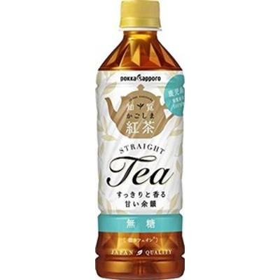 かごしま知覧紅茶無糖 500ml ×24本