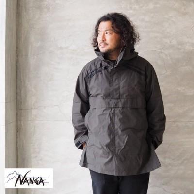 ナンガ 難燃 ジャケット NANGA TAKIBI FIELD ANORAK PARKA N1TF メンズ レディース 焚火 フィールド アノラック パーカー 日本製
