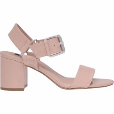 ダナ キャラン ニューヨーク DKNY レディース サンダル・ミュール シューズ・靴 Sierra MuIti Strap Sandals CHP CHAMPAGNE