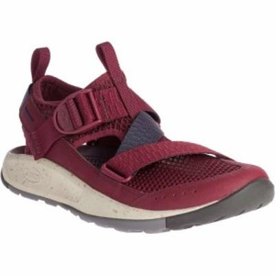 チャコ Chaco メンズ サンダル シューズ・靴 odyssey sandal Port