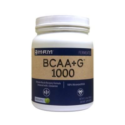 大容量1kg   BCAA 分岐鎖アミノ酸 +Lグルタミン ※グリーンアップル