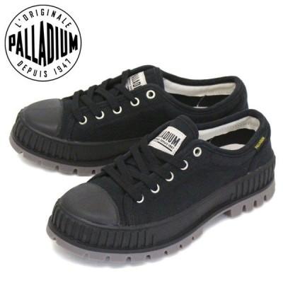 PALLADIUM (パラディウム) 76680 PALLASHOCK OG パラショック スニーカー 008 Black PD130
