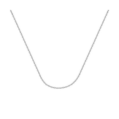 """Rollo Chain, 14Kt Gold Rollo Chain With Lobster Lock / 16"""" Inches Long並行輸入品"""