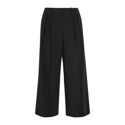 マイケル・コースコレクション MICHAEL KORS COLLECTION パンツ ブラック 4 バージンウール 100% パンツ