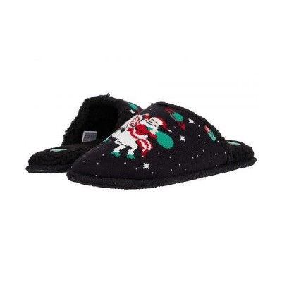 Reef リーフ メンズ 男性用 シューズ 靴 スリッパ Reef X Tipsy Elves - Christmas Unicorn