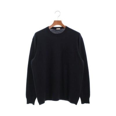 COMOLI コモリ ニット・セーター メンズ
