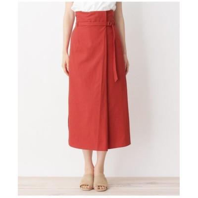 ワークタイトスカート