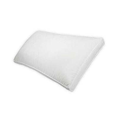世紀ホームFashions署名コレクションシベリアダウンGusseted枕 標準 ホワイト C354-015