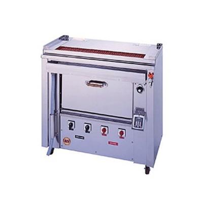 電気グリラー 電気式調理器 オーブン GOX-135