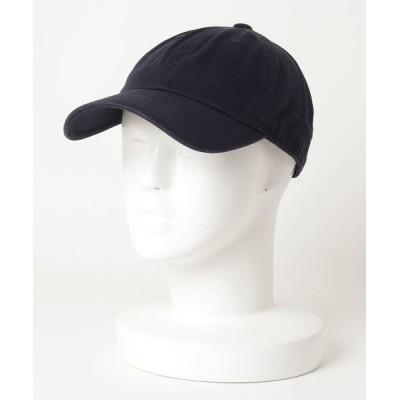 THE BAREFOOT / 【JABURO /ジャブロー 】TWILL CAP ツイルキャップ MEN 帽子 > キャップ