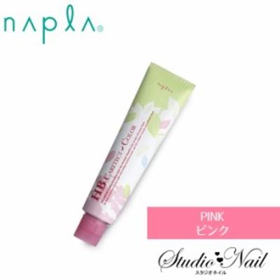 napla ナプラ HB ケアテクトカラー ファッションシェード ピンク 80g入