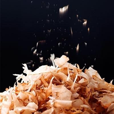鹿児島 枕崎産鰹節 本枯節パックずんばい詰合せセット 鰹家Fセット