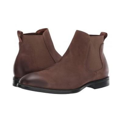 Kenneth Cole New York ケネスコールニューヨーク メンズ 男性用 シューズ 靴 ブーツ チェルシーブーツ Futurepod Chelsea - Taupe