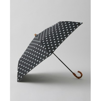 Traditional Weatherwear / FOLDING BAMBOO MINI WOMEN ファッション雑貨 > 折りたたみ傘