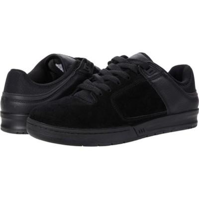 オサイラス Osiris メンズ シューズ・靴 Stratus Black