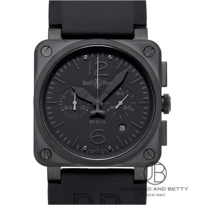 ベル&ロス BELL&ROSS BR03-94 ファントム BR03-94 PHANTOM-R 新品 時計 メンズ