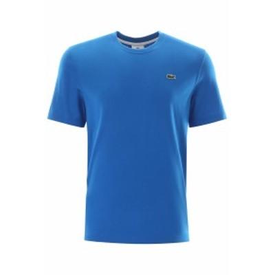 LACOSTE/ラコステ Tシャツ NATTIER BLANC Lacoste  メンズ 春夏2020 TH4372 AB ik