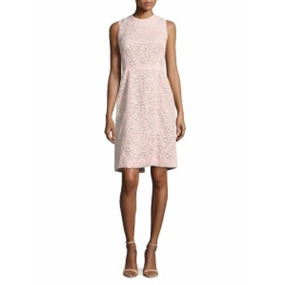 J. メンデル レディース ワンピース Corded Lace Sheath Dress