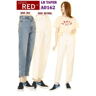 LEVI'S RED LADY'S JEANS A0162-0000-0005 リーバイス レッド ジーンズ レディース LEVIS RED LIMITED