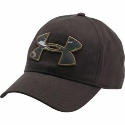 アンダーアーマー その他帽子 Caliber 2.0 Hunting Hat Cannon