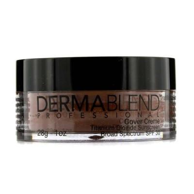 ダーマブレンド リキッドファンデーション Dermablend カバー クレーム SPF30 Chocolate Brown 28g