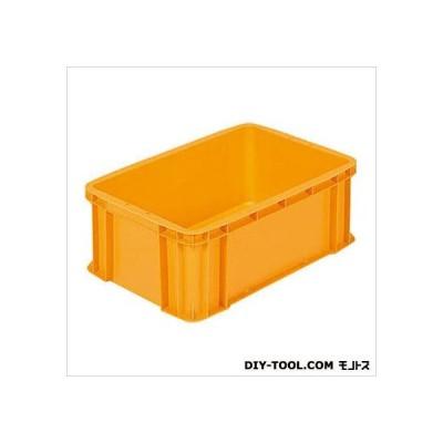 サンコー サンボックス#36ー2Aオレンジ 590 x 380 x 200 mm SK362AOR