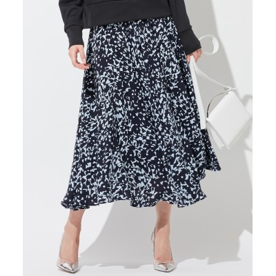 Silhouetto Floral スカート