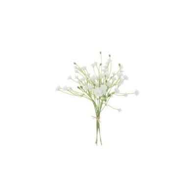 造花 花のみ カスミソウバンチ×60(1束6本)〔×12束入り〕アレンジメント/花材/アートフラワー/インテリア