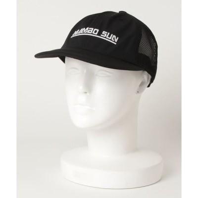 帽子 キャップ :Code Kelly/別注 MESH CAP