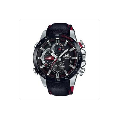 【3年長期保証】【正規品】カシオ CASIO 腕時計 EQB-800BL-1AJF EDIFICE エディフィス ソーラー Bluetooth メンズ