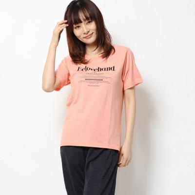 イグニオ IGNIO レディース 半袖Tシャツ IG-9P20020TS