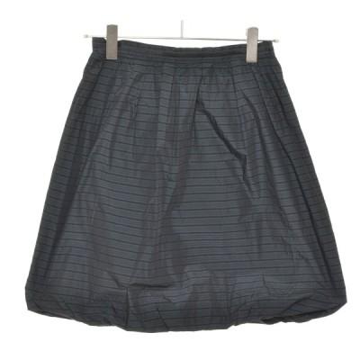 BEATRICE スカート タグ付き サイズ38 レディース ブラック