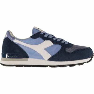 ディアドラライフスタイル Diadora Lifestyle メンズ スニーカー シューズ・靴 Camaro Trainers Allure/Blue