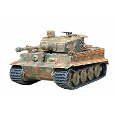 【中古】【輸入品 未使用 】Tamiya Models Tiger I (Sd.kfz.181) [並行輸入