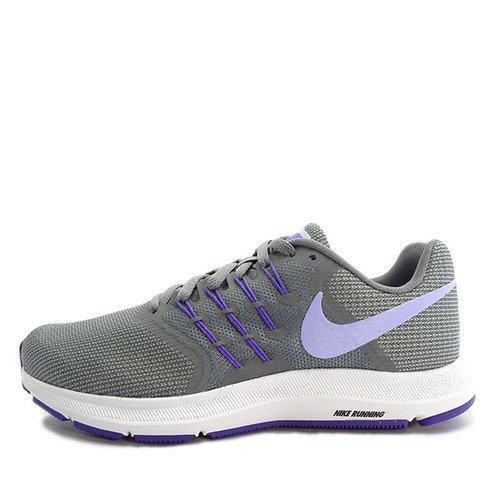 Nike WMNS Run Swift [909006-005] Women Running Shoes Cool Grey/Purple Agate