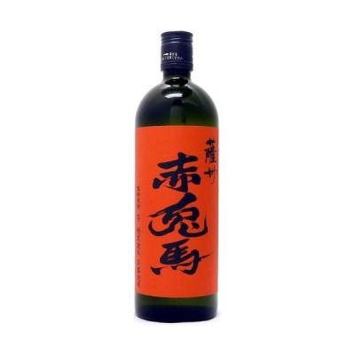 [お酒 芋焼酎 鹿児島]薩州 赤兎馬 玉茜(タマアカネ) 25度 720ml 限定品