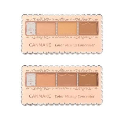 キャンメイク カラーミキシングコンシーラー CANMAKE(メール便1通3個まで可)