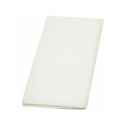オーシン 敷きふとんカバー ホワイト シングル 2重ガーゼカバーリング 敷布団カバー
