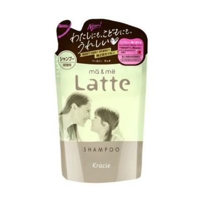 クラシエ マー&ミー Latte シャンプー 詰替用 360ml