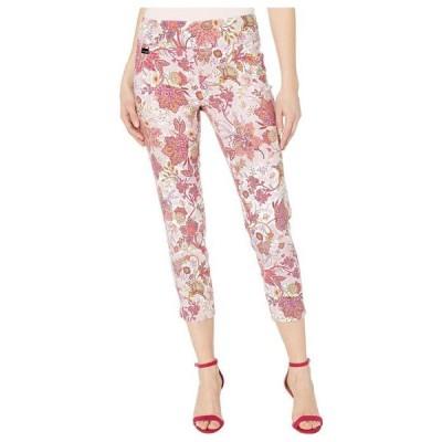 リゼッタ レディース カジュアルパンツ ボトムス Sanibel Floral Print Pull-On Thinny Crop Pants