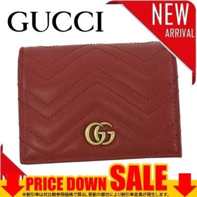 グッチ 財布 二つ折り財布 GUCCI GG MARMONT 466492  6433  DTD1T   比較対照価格49,500 円